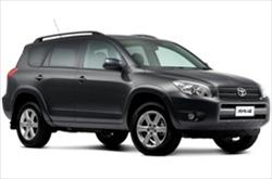 Group P - Toyota Rav4 or similar