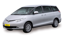 (Group K) Toyota Previa